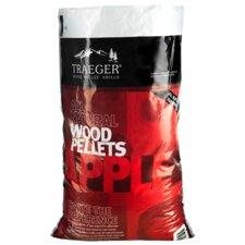 Traeger Apple Hardwood Pellets