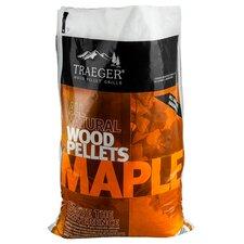 20 lbs Maple Pellet Bag