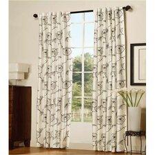 Magnolia Curtain Panel (Set of 2)