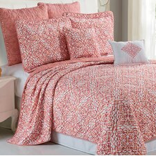 Revington 7 Piece Quilt Set