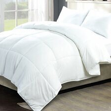 Down Alternative 3 Piece Comforter Set