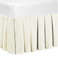 Classic Dust Ruffle Bed Skirt