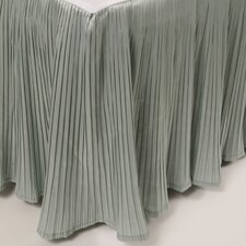 Pleat Bed Skirt