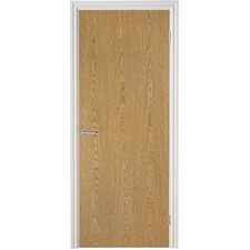 Wood Oak Internal Door