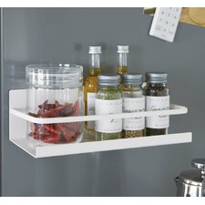 Plate Magnetic Spice Rack