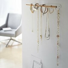 Tosca Wall Mounted Jewelry Holder