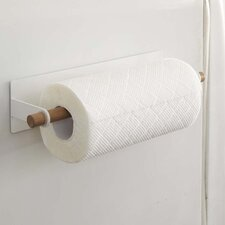 Tosca Magnetic Paper Towel Holder