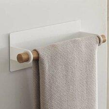 Tosca Magnetic Dish Towel Hanger