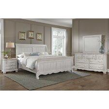 Villa Sophia Sleigh Customizable Bedroom Set