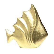 Ceramic Fish Decor