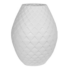 Santana Quilted Vase