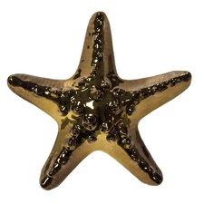 Ceramic Starfish Décor