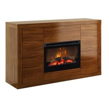 Teo Electric Fireplace