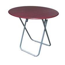 "24"" Round Folding Table"