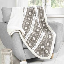 Alpine Throw