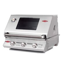 Signature Series 3 Burner Barbeque Grill