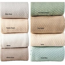 Luxury Super Soft Cotton Blanket
