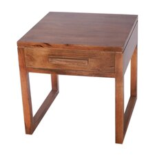 Alluring End Table