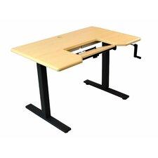 Omega Denali Executive Desk