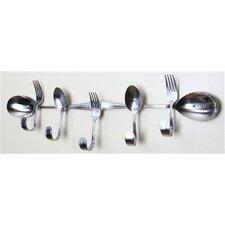 Spoon Coat Rack