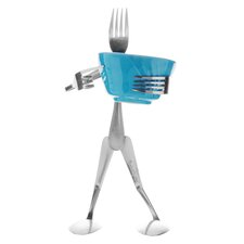 Fork Candy Dish Stand