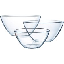 Cosmos 3 Piece Bowl Set