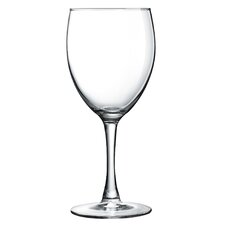 Atlas 12 oz. All Purpose Wine Glass (Set of 4)