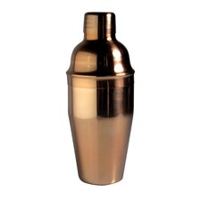 Barcraft Copper Stainless Steel Shaker