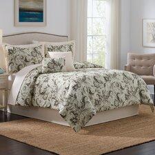 Rustic Retreat 6 Piece Comforter Set