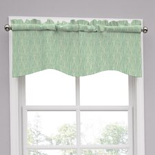 "Strands 52"" Curtain Valance"