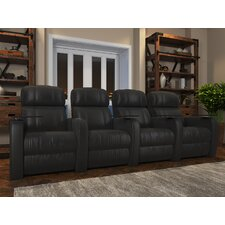Diesel XS950 Home Theater Recliner (Row of 4)