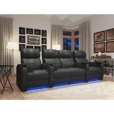 Diesel XS950 Home Theater Loveseat (Row of 4)