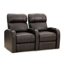 Diesel XS950 Home Theater Recliner (Row of 2)