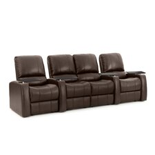 Blaze XL900 Home Theater Loveseat (Row of 4)