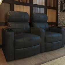 Turbo XL700 Home Theater Recliner (Row of 2)