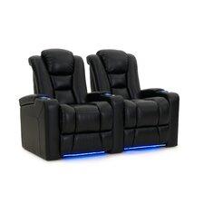 Mega XL950 Home Theatre Lounger (Row of 2)