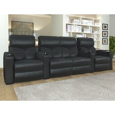 Bolt XS400 Home Theater Loveseat (Row of 4)