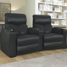 Bolt XS400 Home Theater Recliner (Row of 2)