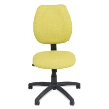 Resolve Mid-Back Desk Chair