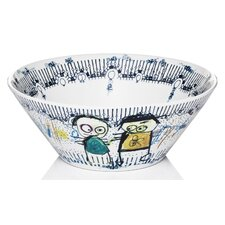Poul Pava Be Friends Beach and Party Bowl