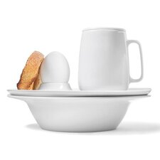 Enso 16 Piece Porcelain Set