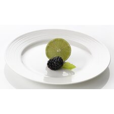Passion Dessert Plate 4 Piece Set