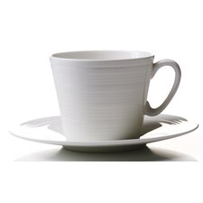 Passion 4 Piece Coffee Cup Set
