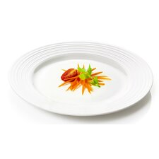 Passion Lunch Plate 4 Piece Set