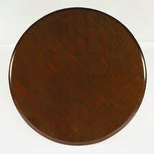 Governor's Queen Anne Circular Conference Table