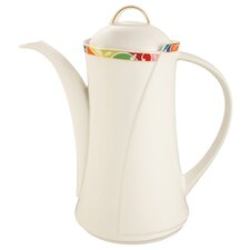 Achat Diamant Regenbogen Coffee Server