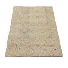 Teppich in Beige