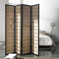 Raumteiler, 4-teilig, 180 x 180cm