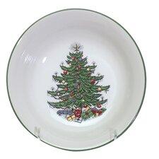 Original Christmas Tree Traditional Cereal Bowl (Set of 4)