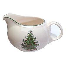 Original Christmas Tree Traditional Creamer